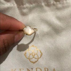Kendra Scott Judy ring size 7